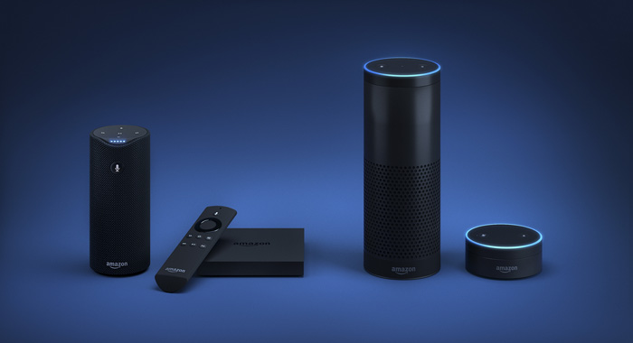amazon hardware