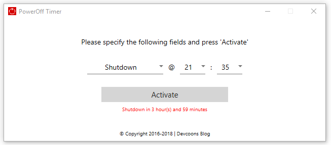 How to Set Shutdown Timer on Windows 10 and Schedule Power Off