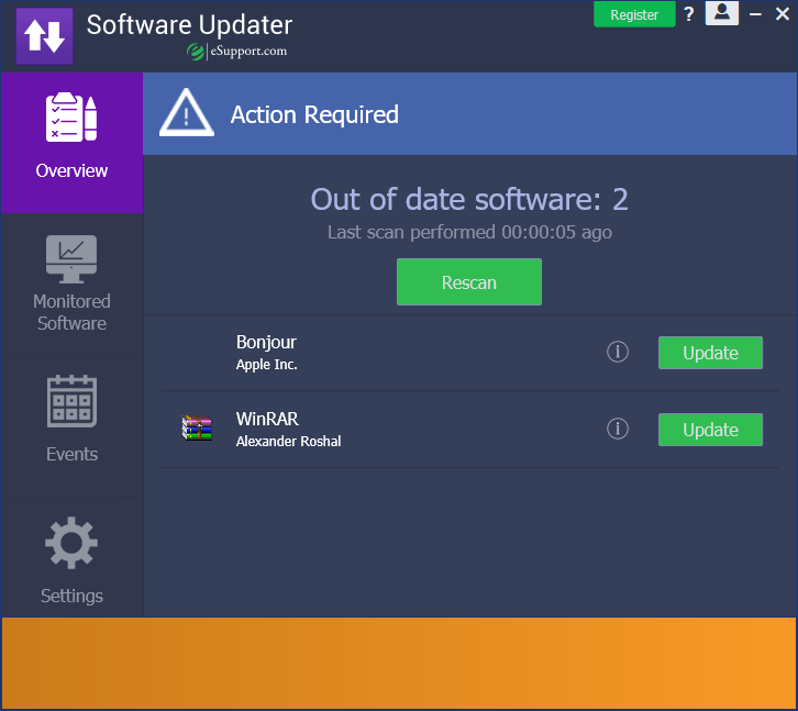 Best Software Updater for 2019