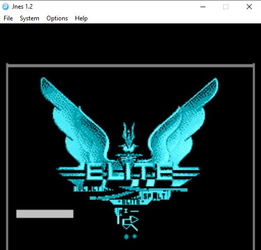 Jnes Best NES Emulators