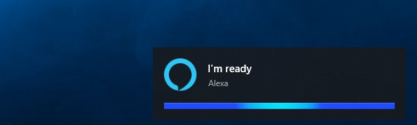 alexa ready