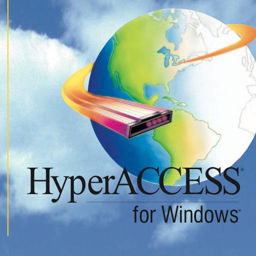 hyperaccess logo