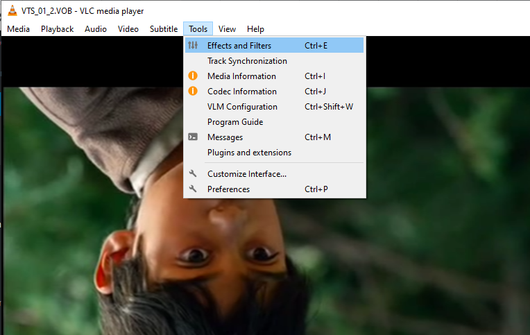 Rotate Videos On Windows 10