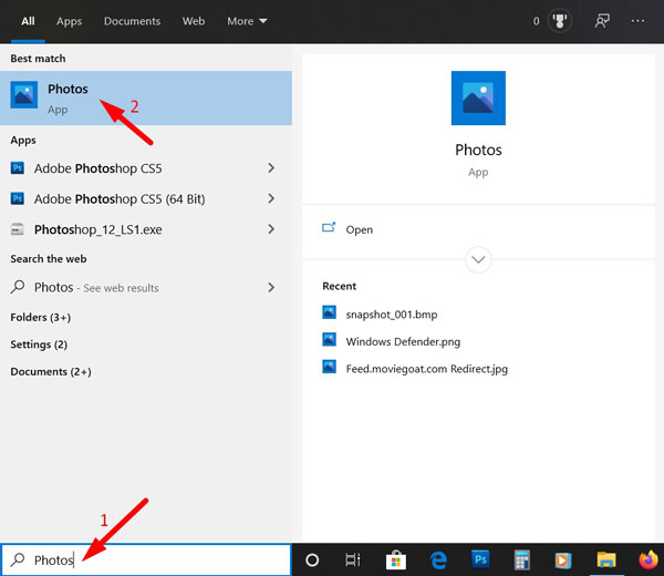 Trim Videos on Windows 1