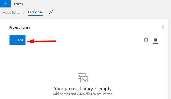 Trim Videos on Windows 5