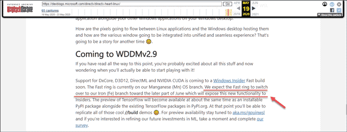 Microsoft Blog Archive