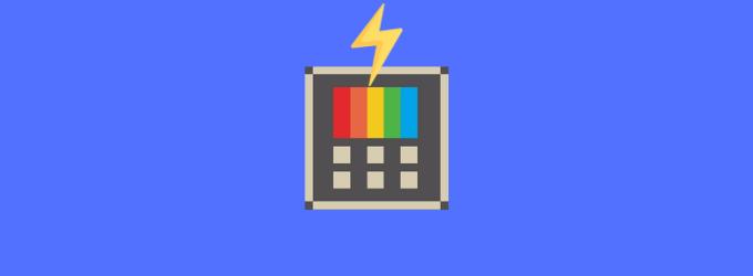 Windows 10 PowerToys