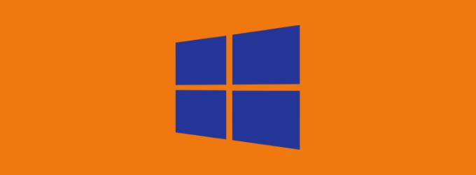 Windows 10 21H1 Update
