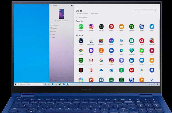 Run Android Apps on Windows 10 PC without Emulators - Here's How