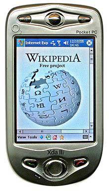 Pocket PC 2000