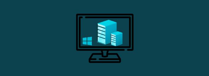 How to setup Free Virtual Machine on Windows 10 Hyper-V