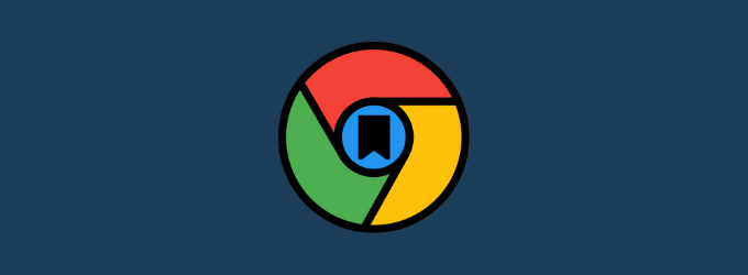Where are Chrome Bookmarks stored
