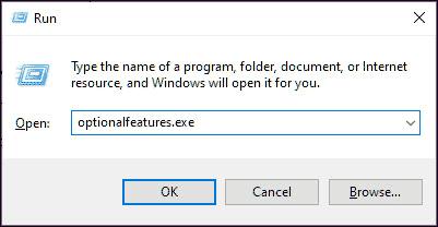 optionalfeatures