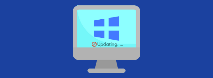 How to Stop Windows 10 from Updating to October 2020, 20H2