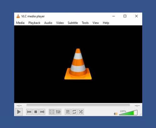 VLC Video-Player