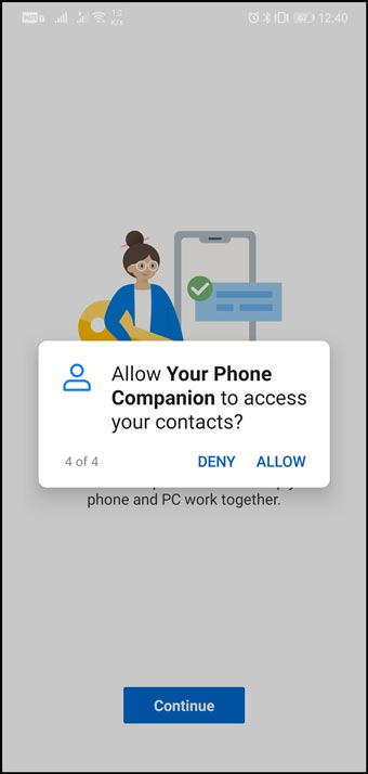 Allow-Contacts-Access-to-Your-Phone-Companion