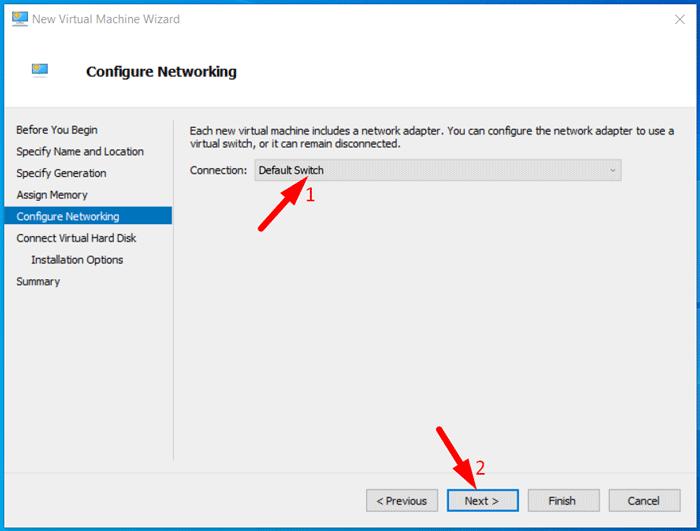 Create Windows 10X Virtual Machine 6