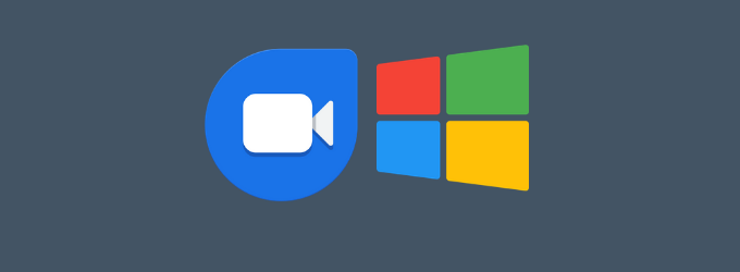 How to use Google Duo on Windows 10 PC