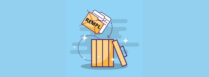 What is REMPL and Should you Remove this Folder