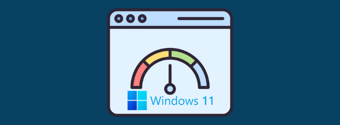 Tips to Optimize Windows 11 for maximum performance