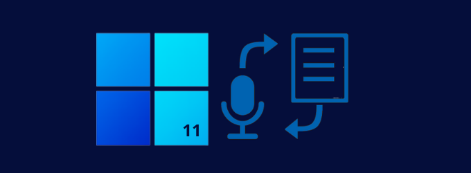 Windows 11 Voice Typing How to configure it